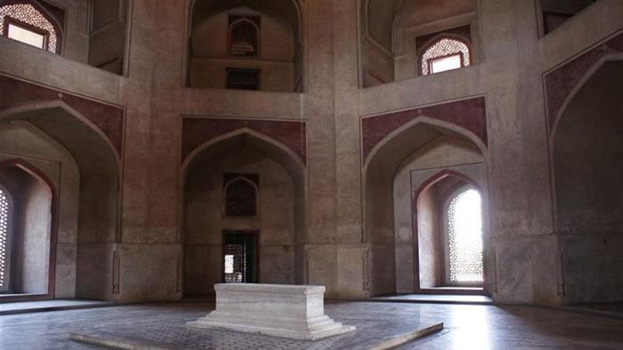 Humayun Tomb Dormitory