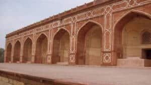 Humayun Tomb complex