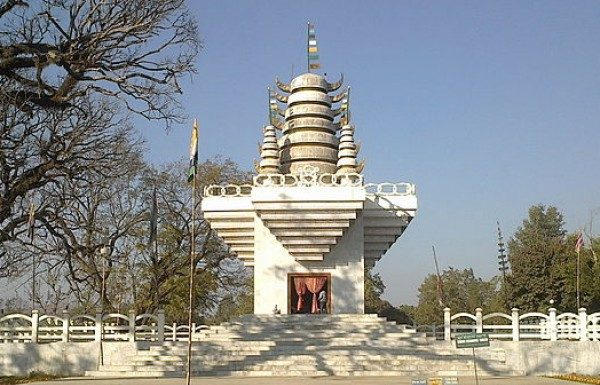 Imphal - Manipur