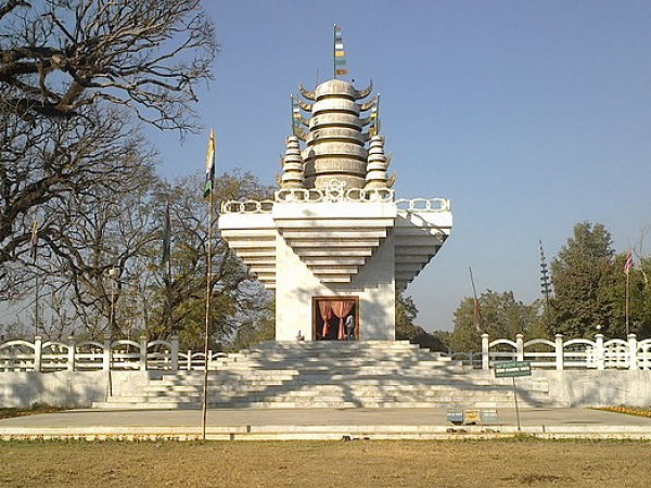 Manipur – Jeweled Town