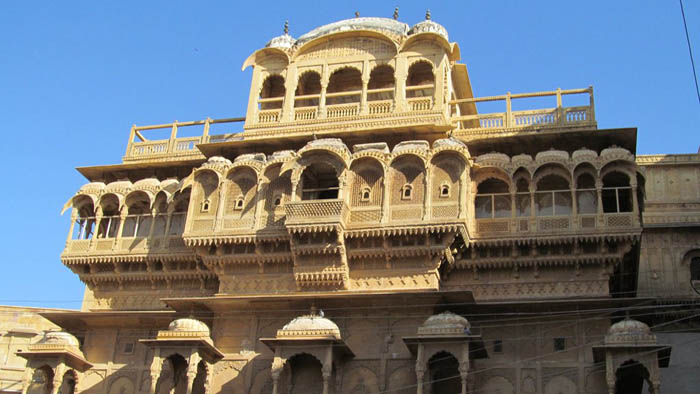 JaisalmerFort