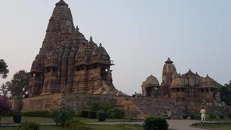 Madhya Pradesh – Heart Of India
