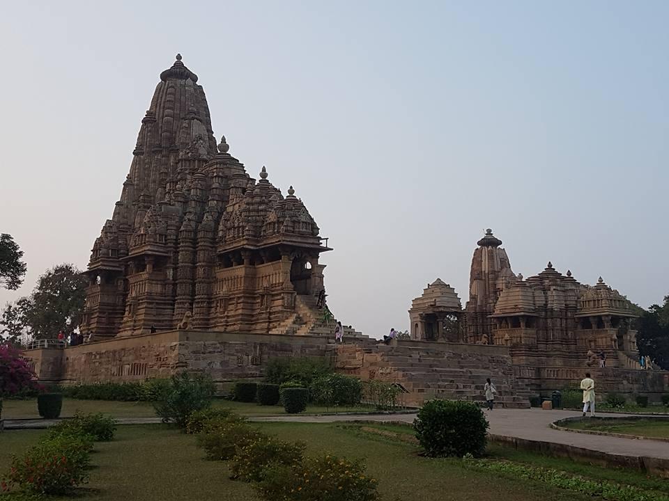 Khajuraho - Madhya Pradesh