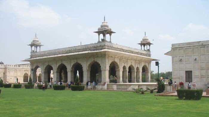 Khas Mahal