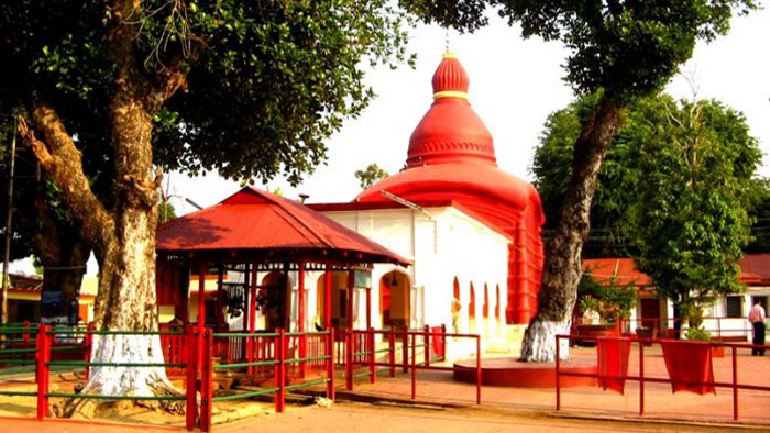 Mata Tripureswari Temple