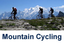 Mountain Cycling