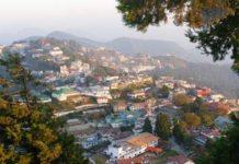 Mussoorie, Uttaranchal
