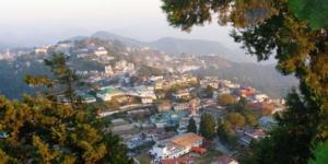 Mussoorie Uttaranchal