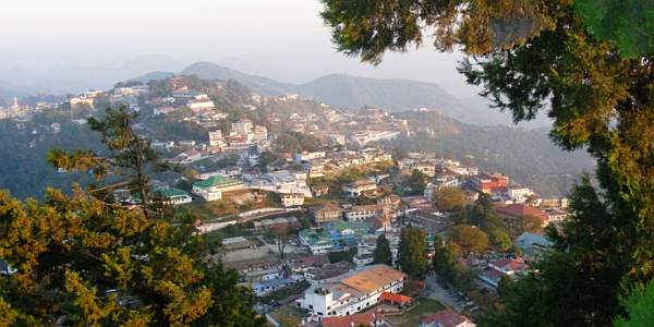 Mussoorie –  Queen of Hills