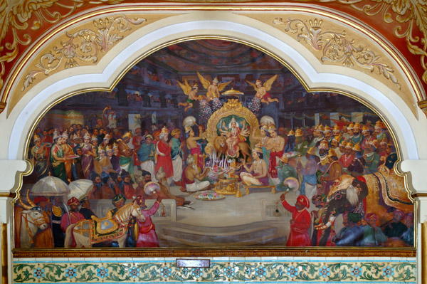 Ancient Paintings of India