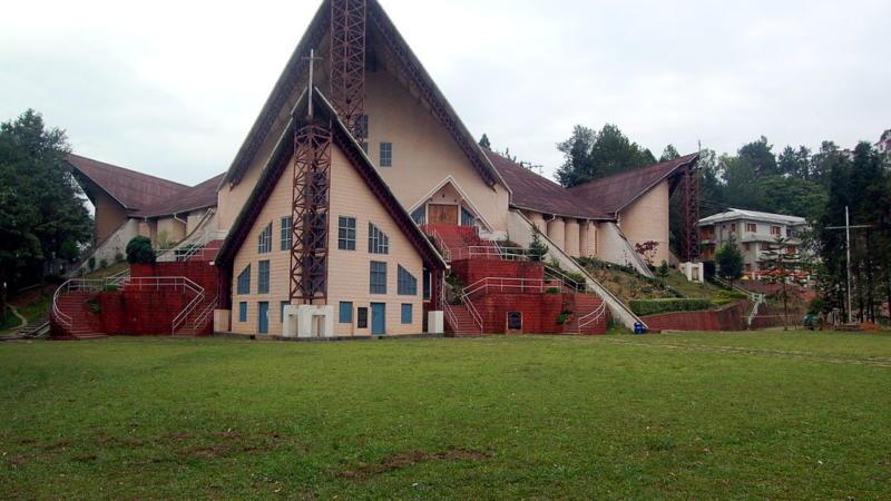 Nagaland – Switzerland of the East