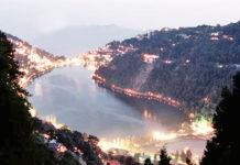 Nainital, Uttaranchal