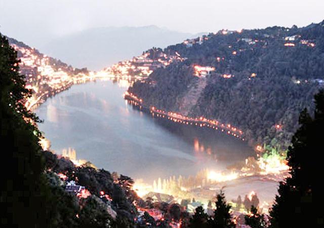 Uttarakhand – Dev Bhoomi