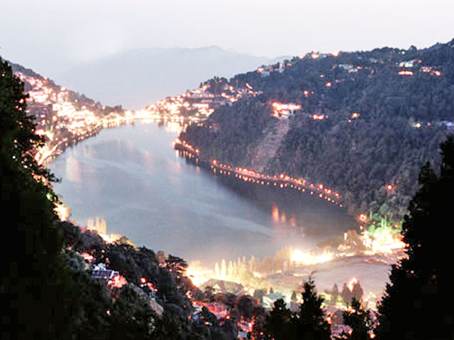 Nainital – Lake District of Uttarakhand