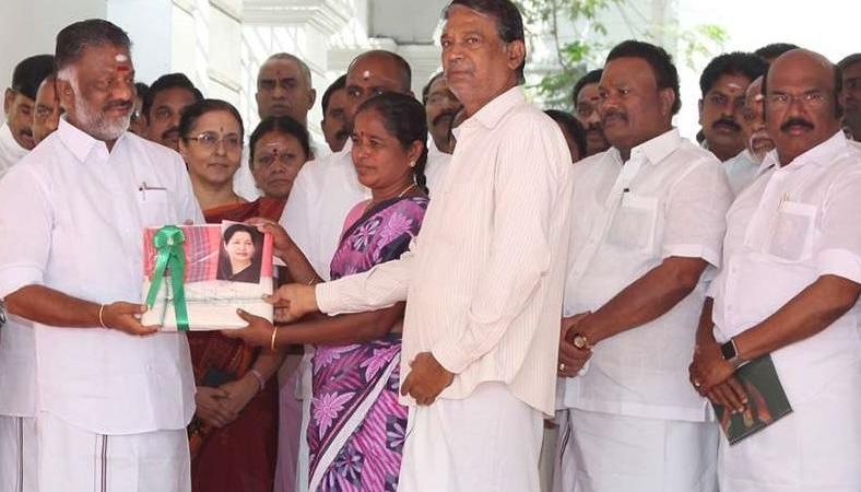 Tamil Nadu Govt. to give Pongal Gift Hamper