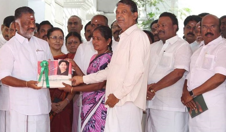Tamil Nadu Govt. to give Pongal Gift Hamper