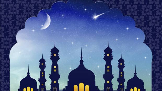 Ramadan – Islamic month of fasting