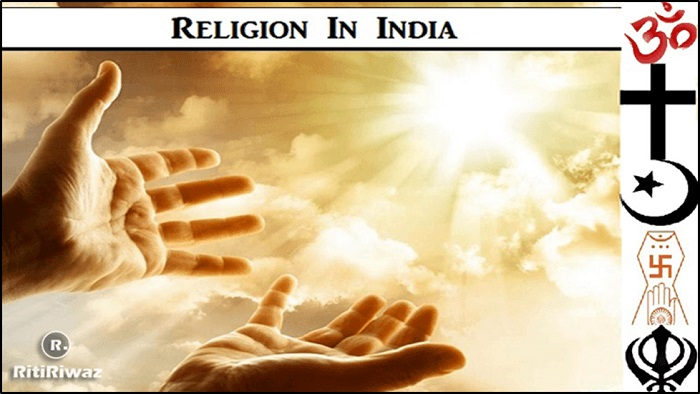 Indian Religions | Religions in India