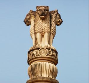 Sarnath lion
