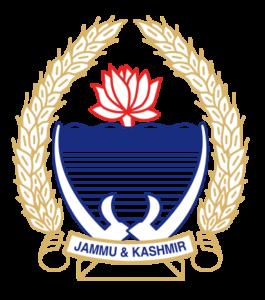 Seal of Jammu and Kashmir