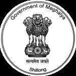 Seal of Meghalaya