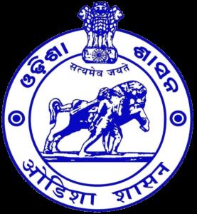 Seal of Odisha
