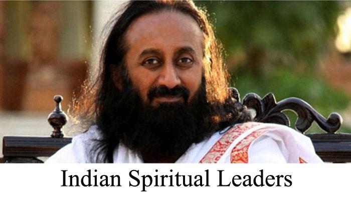 Indian Yoga Gurus And Spiritual Leaders Ritiriwaz