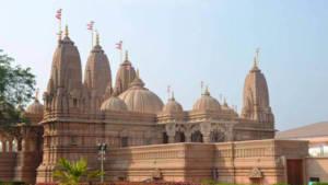 Swaminarayan Temple