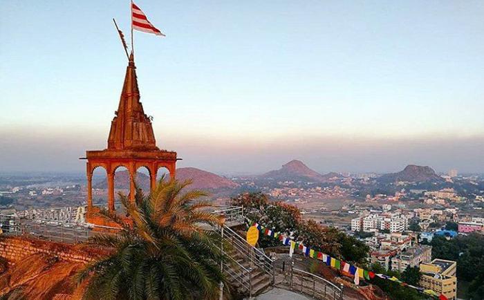 Tagore Hills