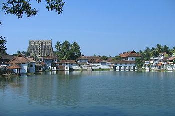 Trivandrum – Evergreen City of India