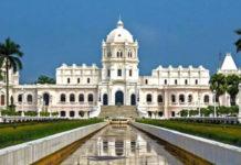 Ujjavanta Palace Tripura