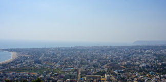 Visakhapatnam, Andhra Pradesh,
