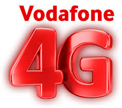 VODAFONE SuperNetTM 4G is cheapest