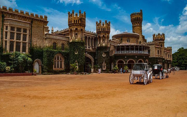 Bangalore – The capital of Karnataka