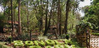 Bondla Wildlife Sanctuary