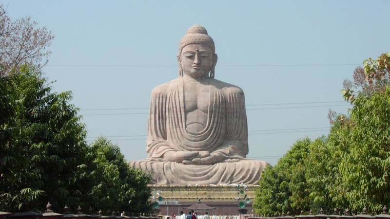 Bihar – The Silk City of India
