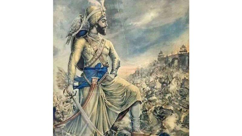 Why is Guru Gobind Singh worshiped?
