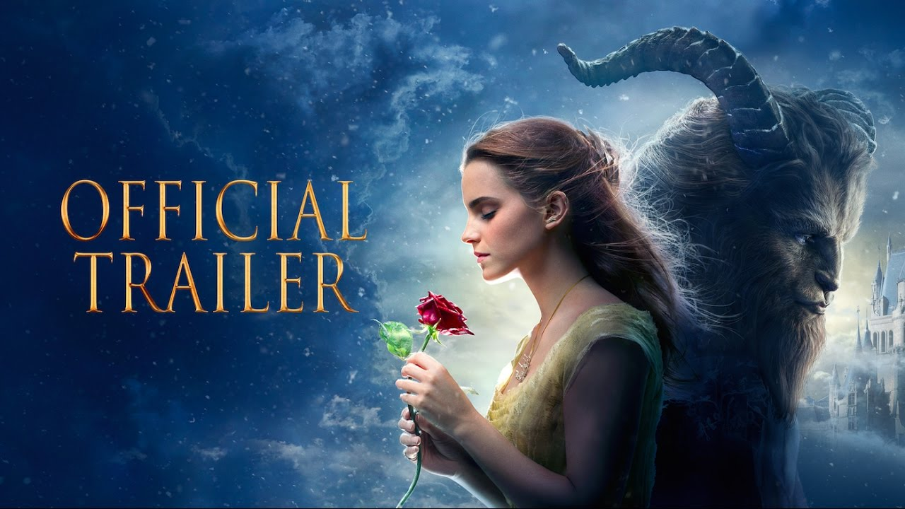"Watch 'Beauty And The Beast"" Final Trailer"