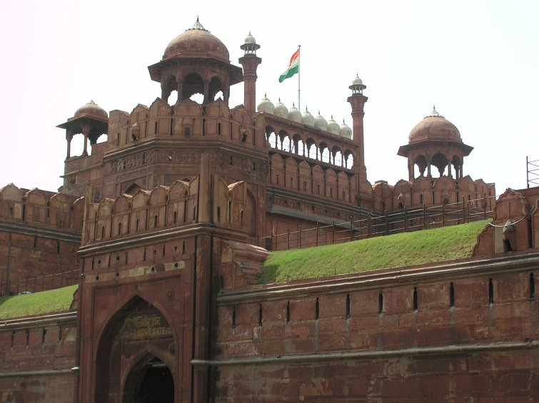 Red Fort – Lal Quila
