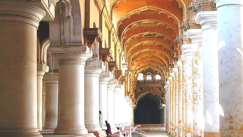 Tamil Nadu – Gate Way Of South India