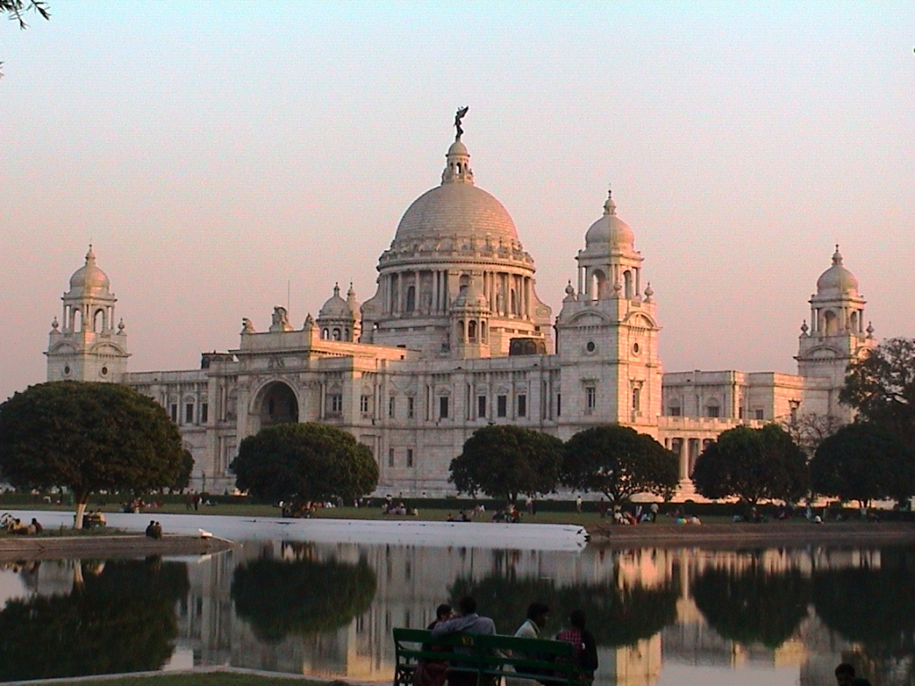 West Bengal – Culture Capital of India