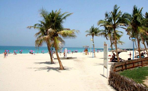 Jumeirah Beach Park