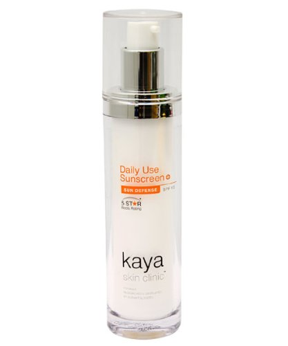 Kaya Skin Clinic Daily Use Sunscreen with SPF 15