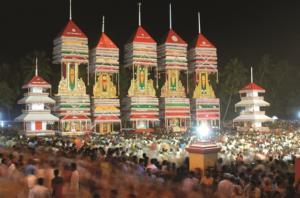 Kerala festival