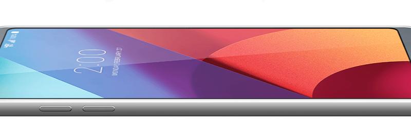 The Next Generation Phone LG G6