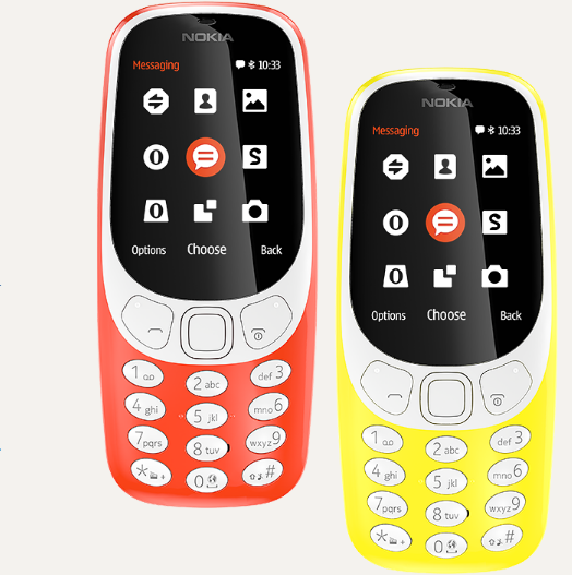 Nokia 3310 Is Back With Modern Variant