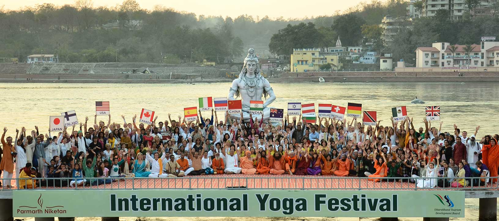 International Yoga Festival (IYF)
