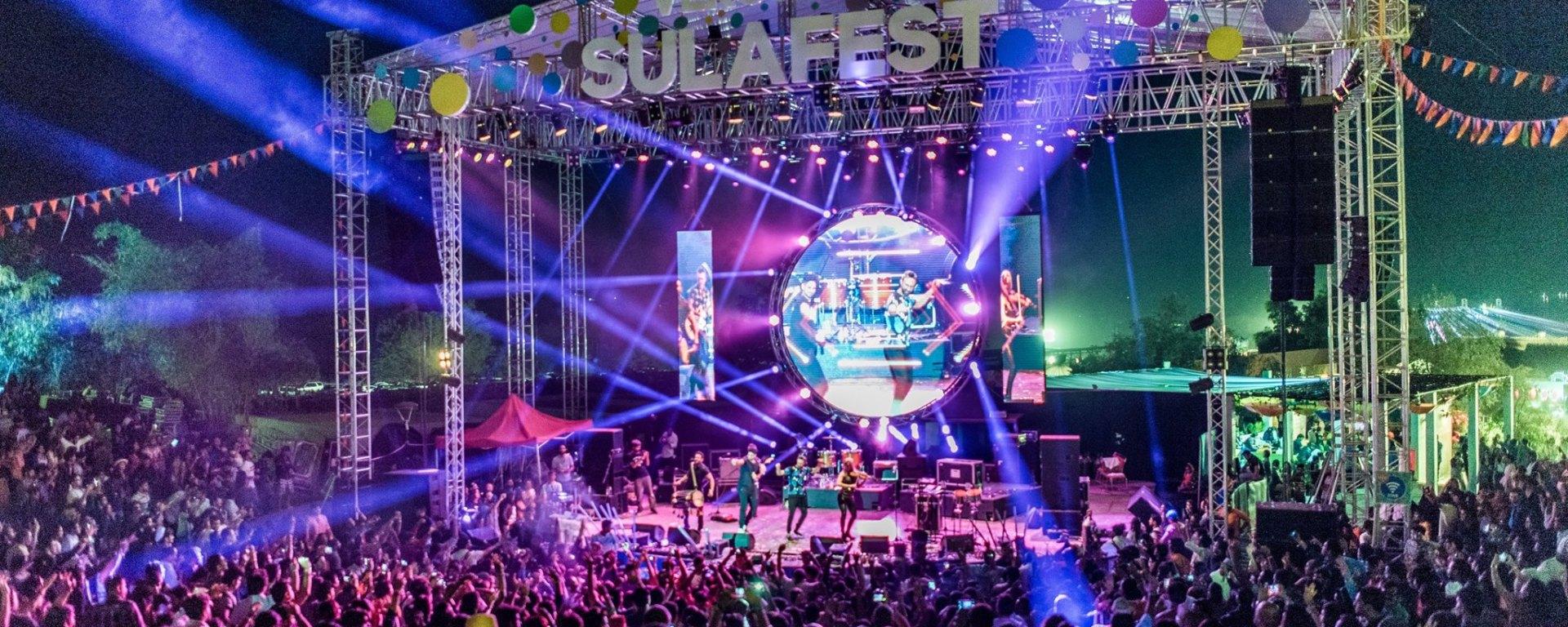 NasikSula Fest