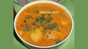 Vrat Aloo Recipe