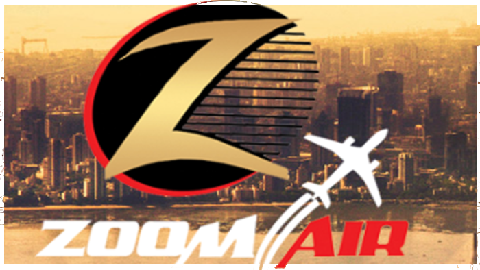 Zoom Air India Newest Airline